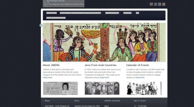 Formes et usages comparés du passé juif oriental